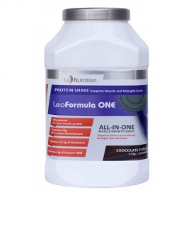 LeoNutrition LeoFormula ONE Βανίλια