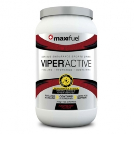 MaxiNutrition Viper Active Βατόμουρο