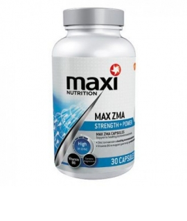 MaxiNutrition MAX ZMA (30 κάψουλες)