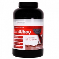 LeoNutrition LeoWhey 5LB Cookies & Cream