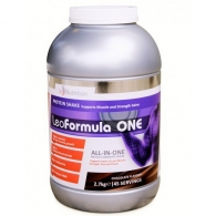 LeoNutrition LeoFormula One Φράουλα