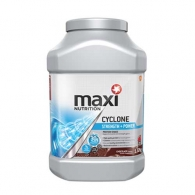 MaxiNutrition Cyclone Φράουλα