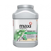 MaxiNutrition Promax Lean Φράουλα