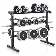 Βάση Weight Bar & Disk Stand Kettler