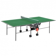 Τραπέζι Ping Pong Indoor Training Garlando