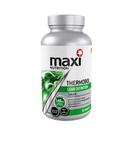 MaxiNutrition Thermobol (90 κάψουλες)